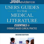 Picture of Users' Guides to the Medical Literature